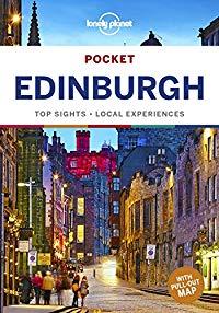 מדריך באנגלית LP אדינבורו