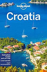 מדריך באנגלית LP קרואטיה
