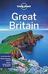מדריך באנגלית LP בריטניה
