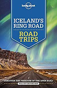 מדריך באנגלית LP איסלנד