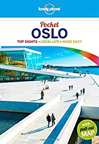מדריך באנגלית LP אוסלו