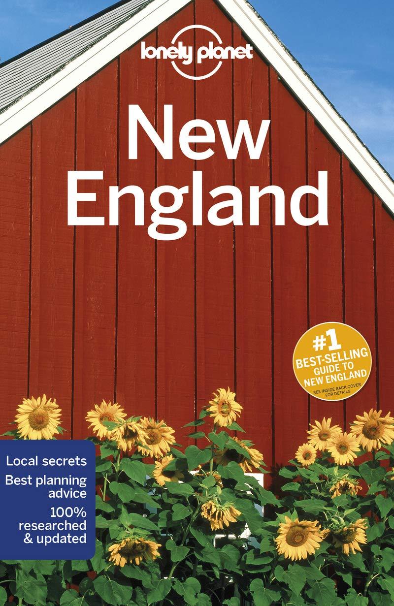 מדריך באנגלית LP ניו אינגלנד