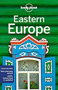 מדריך באנגלית LP מזרח אירופה