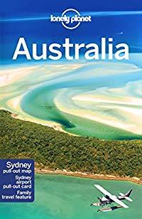 מדריך באנגלית LP אוסטרליה