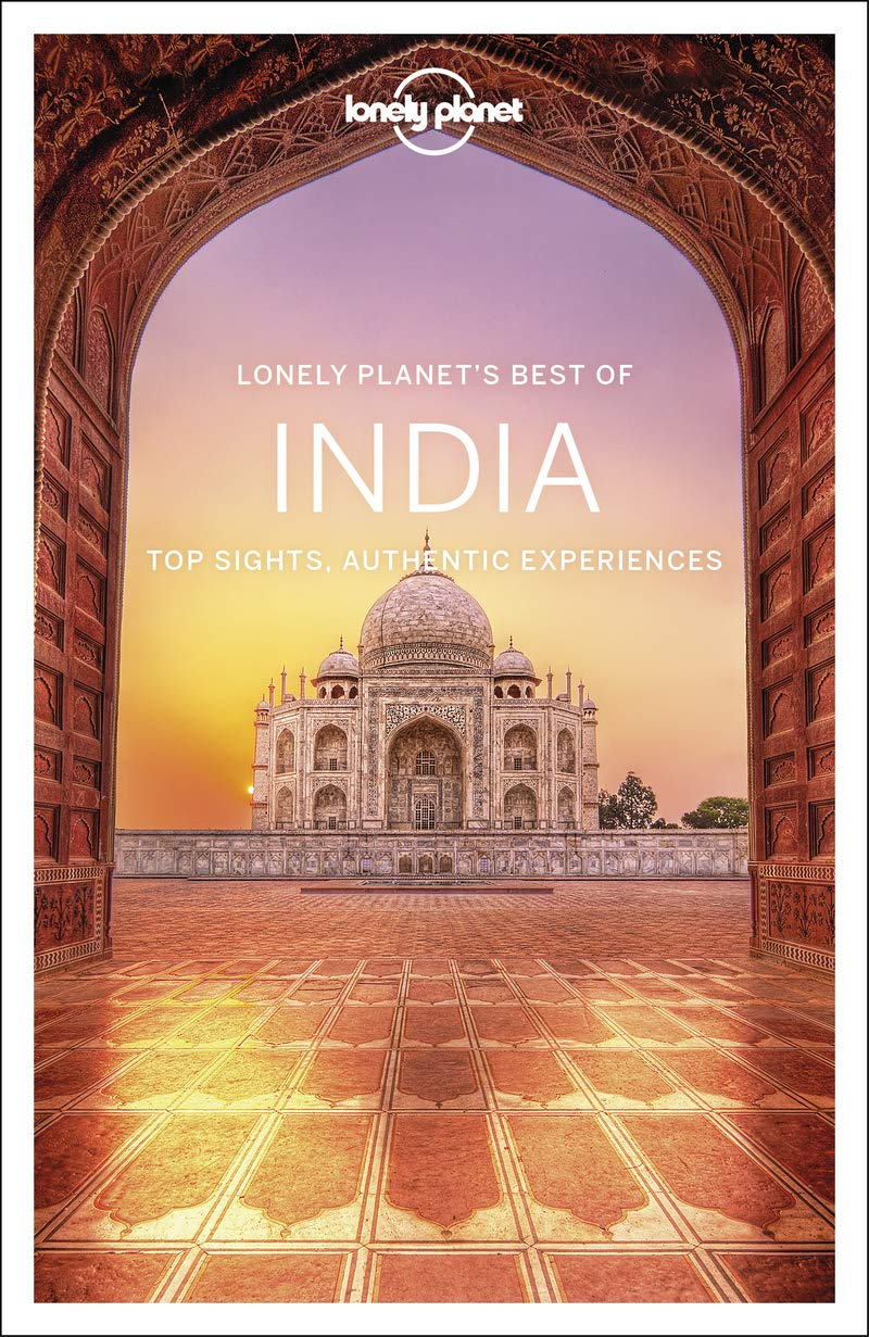 מדריך באנגלית LP הודו