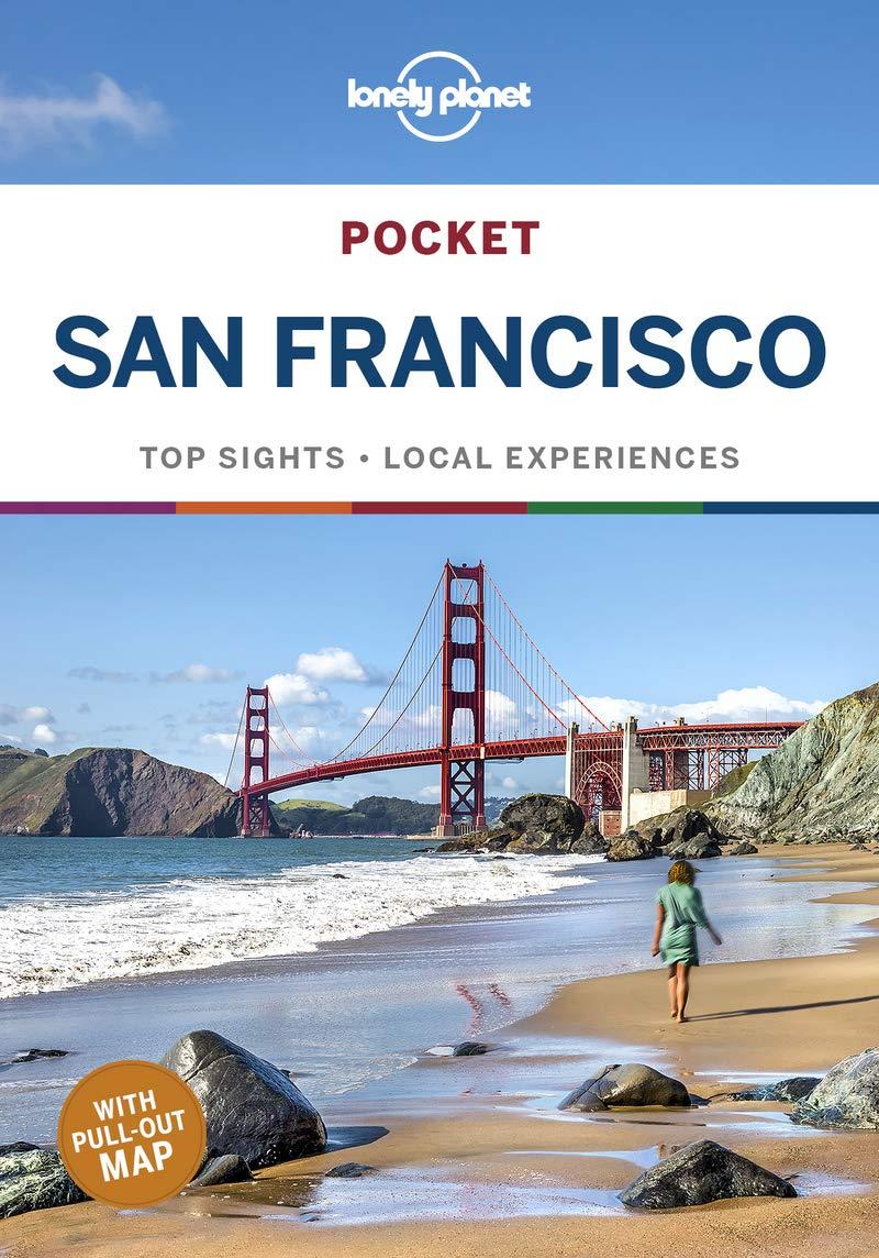 מדריך באנגלית LP סן פרנסיסקו