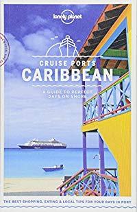 מדריך הקריביים לונלי פלנט 1