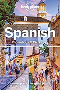 מדריך באנגלית LP שיחון ספרדית