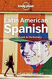 מדריך באנגלית LP שיחון אמריקה הלטינית