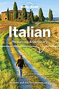 מדריך באנגלית LP שיחון איטלקית