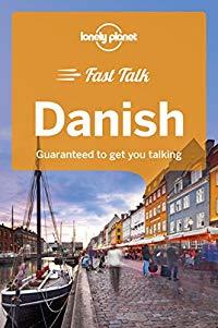 מדריך באנגלית LP דנית