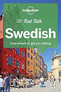 מדריך באנגלית LP שיחון שבדית