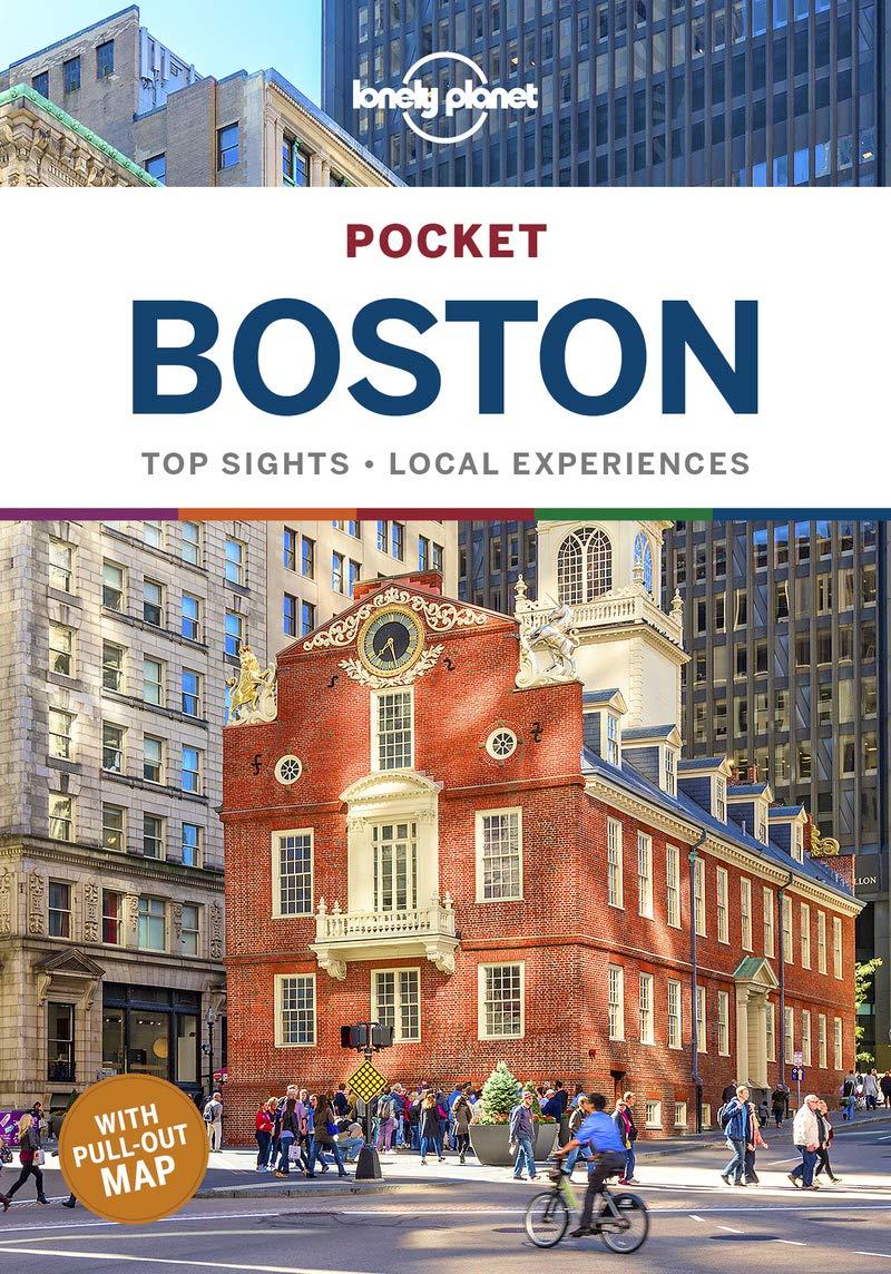 מדריך באנגלית LP בוסטון