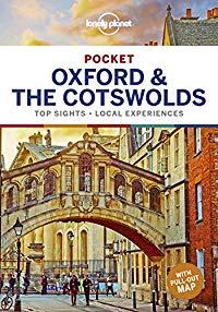 מדריך באנגלית LP אוקספורד וקוטסוולדס