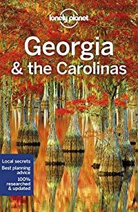 מדריך באנגלית LP ג'ורג'יה והקרולינות
