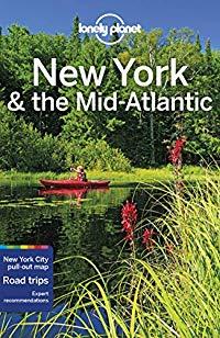 מדריך באנגלית LP ניו יורק והמיד אטלנטיק