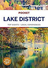 מדריך באנגלית LP אנגליה - איזור האגמים