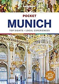 מדריך באנגלית LP מינכן