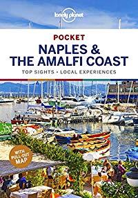 מדריך באנגלית LP נאפולי וחוף אמלפי