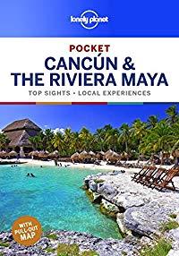 מדריך באנגלית LP קנקון והריביירה מאיה