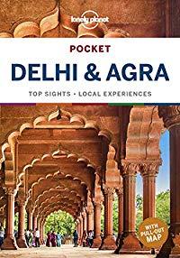 Pocket Delhi & Agra