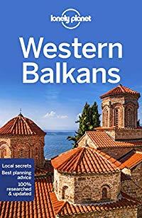מדריך באנגלית LP מערב הבלקן