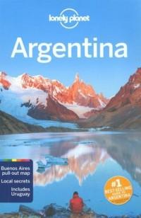 מדריך באנגלית LP ארגנטינה