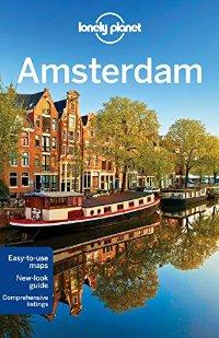 מדריך באנגלית LP אמסטרדם