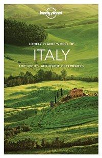 מדריך באנגלית LP איטליה