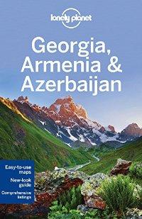 מדריך באנגלית LP גרוזיה ארמניה ואזרבייג'אן