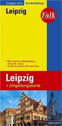 Leipzig (FALK)