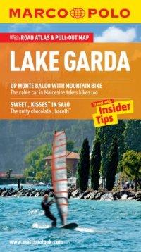 מדריך באנגלית MA אגם גארדה