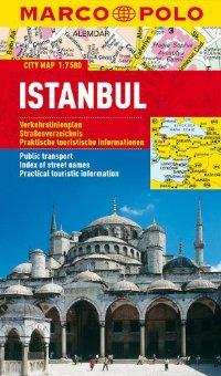 מפה MA איסטנבול