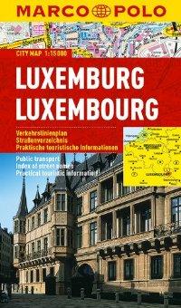 לוקסמבורג (עיר)