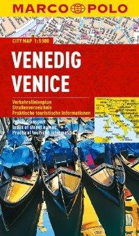 מפה MA ונציה