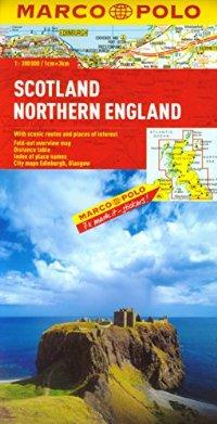 סקוטלנד וצפון אנגליה (בריטניה צפון)