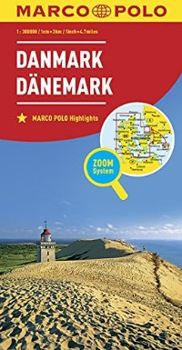 מפה MA דנמרק