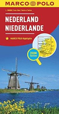 מפה MA הולנד (300)