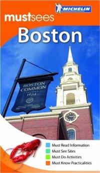 מדריך באנגלית MI בוסטון וקייפ קוד
