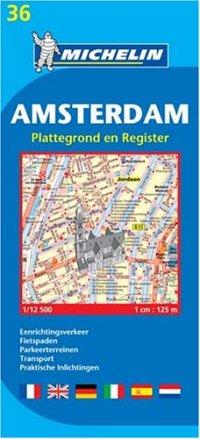 מפה MI אמסטרדם 36