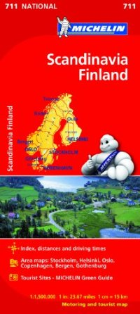 Scandinavia & Finland 711