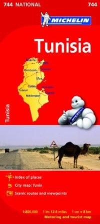 Tunisia 744