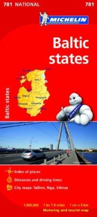 Baltic States 781