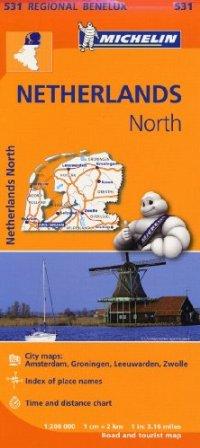 צפון הולנד