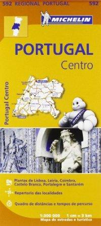 מרכז פורטוגל