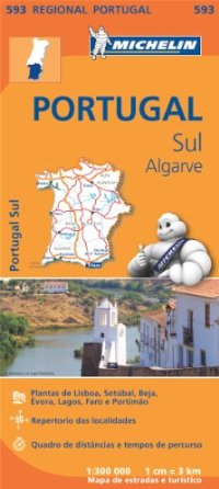 Portugal Sud - Algarve
