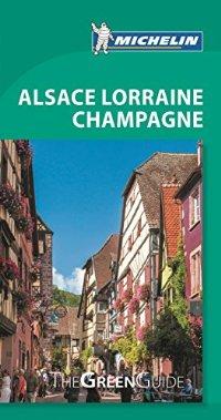 מדריך באנגלית MI אלזס לורן שמפיין