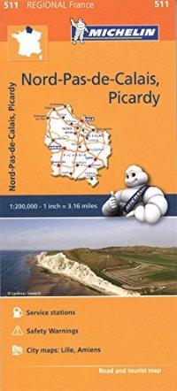 Nord-Pas-de-Calais, Picardie 511