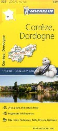 Correze / Dordogne 329