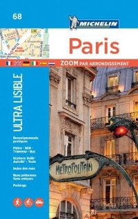 Paris par arrondissement (Zoomed)